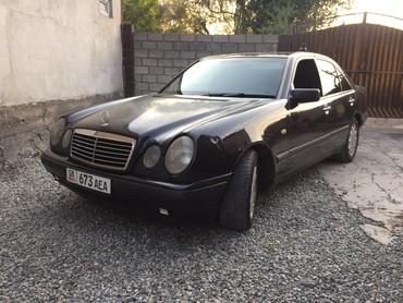 Mercedes-Benz 240 1998 в Бишкек