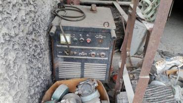 Сварочный аппарат цена договорная в Бишкек