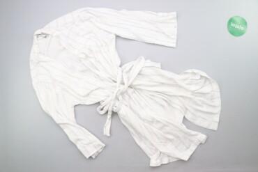 Жіночий домашні халат у смужку BHS, р. L-XL   Довжина: 96 см Ширина пл