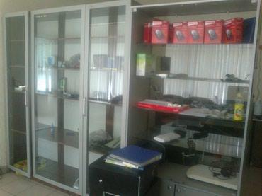 Продаю витрины в Бишкек