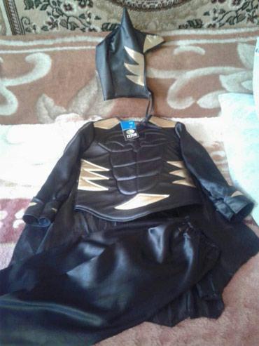 Новогодний костюм на мальчика 6-7 лет в Бишкек
