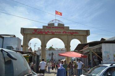 ош парк продажа квартир в Кыргызстан: Карасуу базарында Туратаалы базарынын 2-ряд (телефон катарынан )