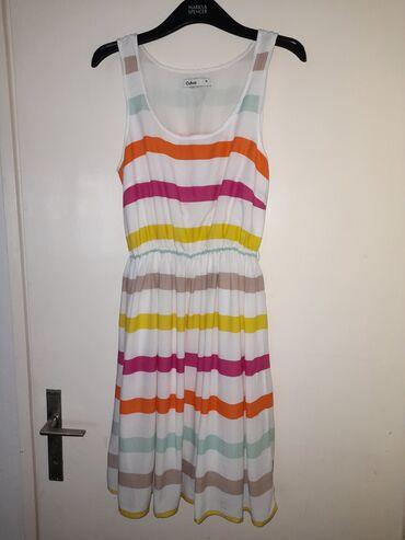 350 oglasa: Cubus, prelepa letnja haljina. Velicina S/M. Duzina 96/97cm. Kao nova