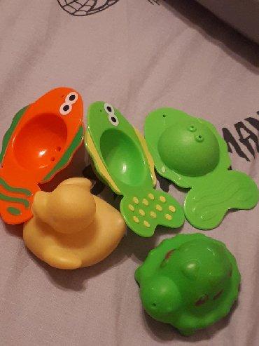 столовая для кукол в Азербайджан: Игрушки для купание в ванночки