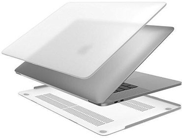 "MacBook чехол для MacBook Pro 13""LAB.C Ultra slim Fit в Лебединовка"