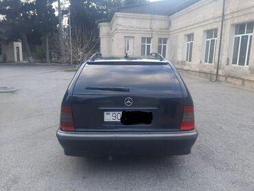 brilliance m2 1 8 at - Azərbaycan: Mercedes-Benz C 180 1.8 l. 1998   444560 km