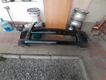 лексус 470 лх бишкек in Кыргызстан | АВТОЗАПЧАСТИ: Передний бампер от LX 2012 год рестайл состояние отличное