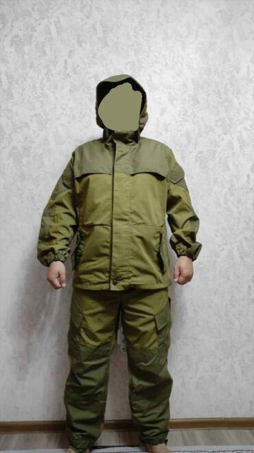Продается костюм. 52 54 размер. Новый