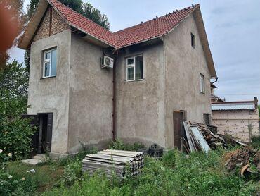 сколько стоит провести газ в дом бишкек в Кыргызстан: Продам Дом 160 кв. м, 5 комнат
