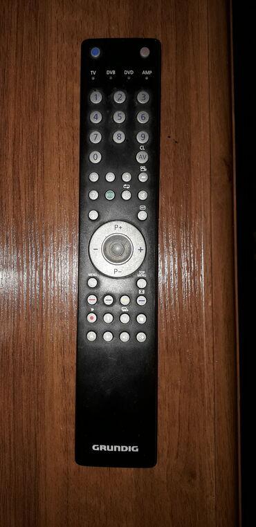 grundig televizor - Azərbaycan: Grundig 82 ekran televizor. Hecbir problemi yoxdu. Ela veziyyetdedir