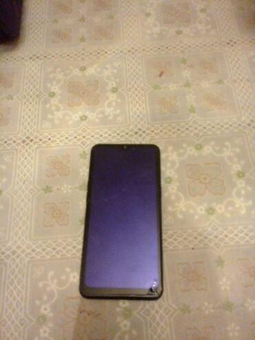 Электроника в Тауз: Б/у Samsung A10s 32 ГБ Черный