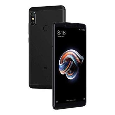 Bakı şəhərində Kreditlə Xiomi Note 5 6+64gb CN promo