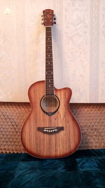 продам клексан в Кыргызстан: «««продается гитара!!!»»»совсем новая.• царапин нет 100%• трещин нет