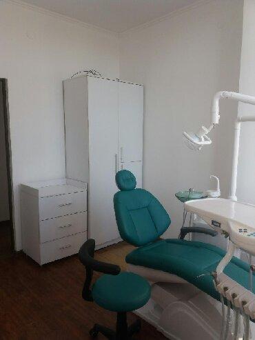 Медицина, фармацевтика - Бишкек: Сдаю стоматолгический кабинет, отличные условия