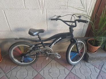 велосипед для детей 7 10 лет легкие в Кыргызстан: Продаю велосипед от 6 лет