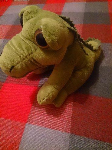 """советская мягкая игрушка в Азербайджан: Мягкая игрушка """"Динозавр"""""""
