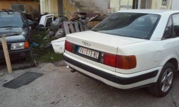Audi 100 1994 - Valjevo - slika 4