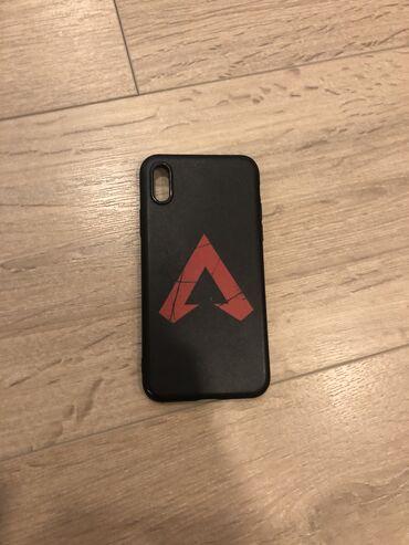деревянный чехол в Азербайджан: Apex legends iphone X case
