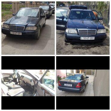 70 200 f4 в Азербайджан: Mercedes-Benz 200 1996
