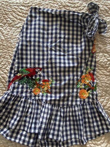 Продаю очень красивую юбку фирмы Zara в размере М