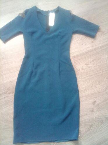 Nova haljina vl.s. odlicna