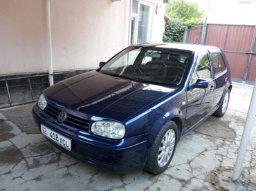 Volkswagen Golf 2004 в Кара-куль