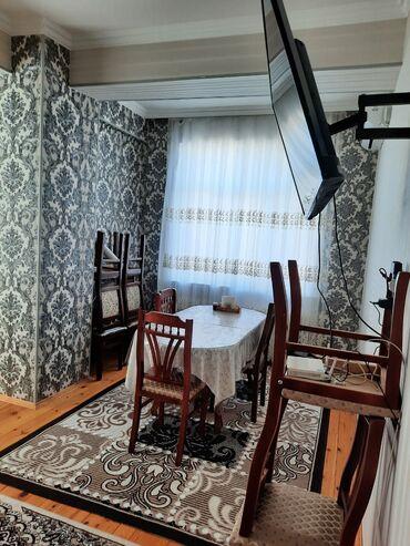 oguz tv - Azərbaycan: Mənzil kirayə verilir: 3 otaqlı, 77 kv. m, Xırdalan