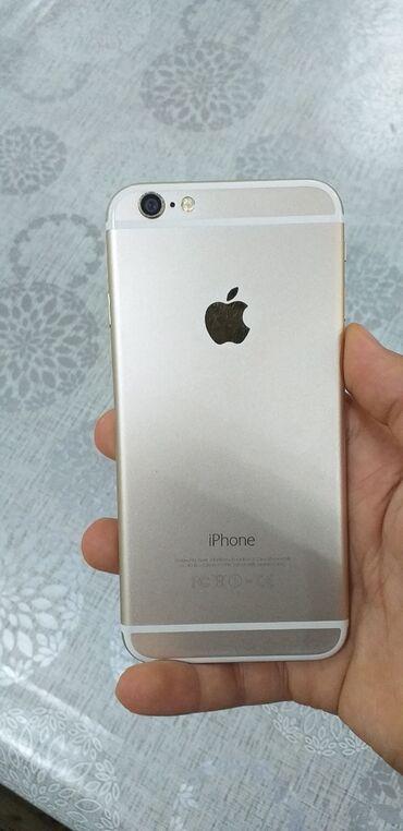 s 6 edge - Azərbaycan: Yeni iPhone 6 16 GB Qızılı