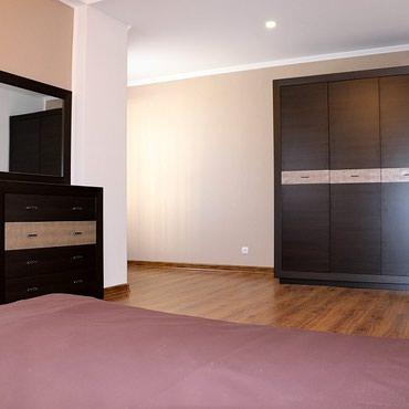 Сдаётся 2х комнатная квартира Асанбай в Бишкек