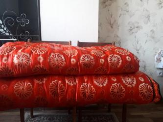 nano textile в Кыргызстан: Жууркан сатылат. Жаны. Бир кишилик жана эки кишилик