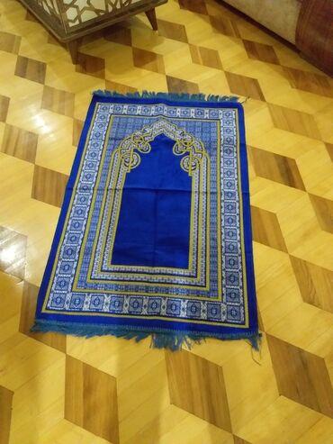 namaz paltari - Azərbaycan: Satilir Namaz Xalcasi Yenidir Ustu Vilurludur