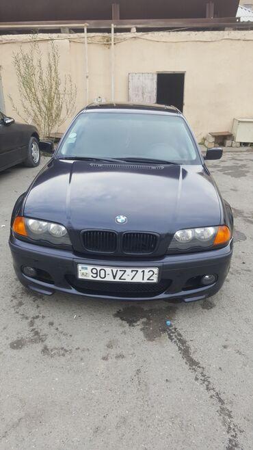 BMW - Qobu: BMW 323 1998   1141111 km