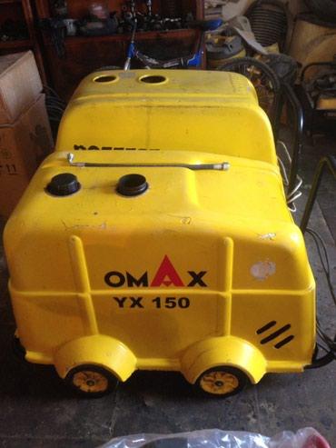 Bakı şəhərində Az islenmis OMAX 200 moyka aparatl satlir (hem isti su vurur hemde