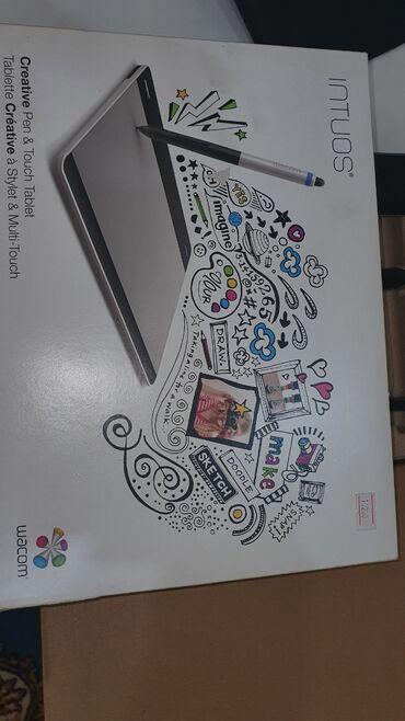 стилус в Кыргызстан: Графический планшет WacomВ отличном состоянии, одно НО стилус от