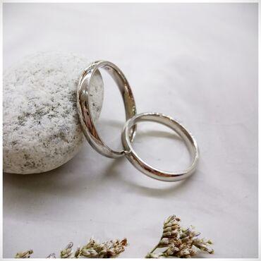 Кольца, которые не хочется снимать Обручальные кольца из благородного