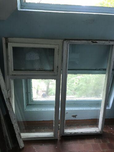 Продаю окно советское