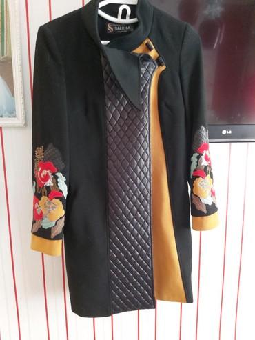 Paltolar Gəncəda: Fərqli palto