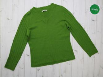 Женский свитер Glenfield    Длина: 57 см Рукав: 56 см Пог: 42 см Пот