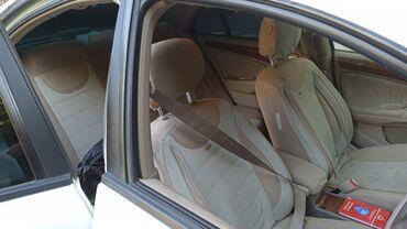 Polovni automobili - Srbija: Nissan Bluebird 1.8 l. 2003 | 212222 km