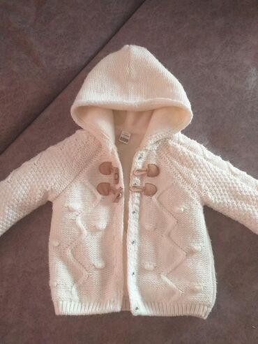 LCW jaknica/dzemper vel.18-24mMekana, topla, jaknica, dzemperic