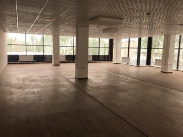 Сдается в аренду помещение под в Бишкек