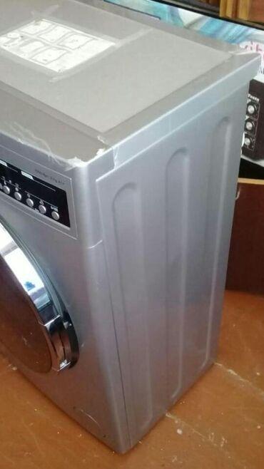 - Azərbaycan: Öndən Avtomat Washing Machine 6 kq