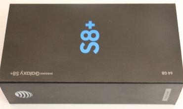 Samsung Galaxy S8 SM-G950F - 64 ГБ в Бактуу Долоноту