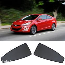 Bakı şəhərində Hyundai elantra 2012 və hər növ avtomobil üçün pərdələr. 25-30
