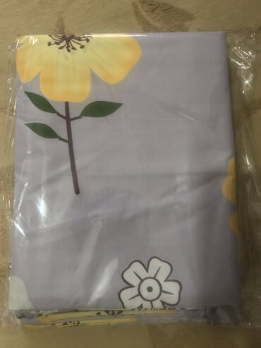 Новый комплект постельного белья. 1 спалка