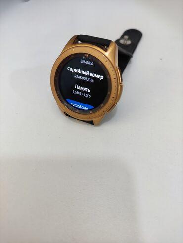 75 elan | ŞƏXSI ƏŞYALAR: Galaxy Smart Watch, Samsung original 42mm ideal vəziyyətdədir. 599 m