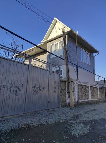 Продам Дом 120 кв. м, 4 комнаты