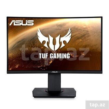 acura tlx 24 dct - Azərbaycan: ASUS TUF Gaming VG24VQ Curved MonitorDaxilində bir çox xüsusiyyəti
