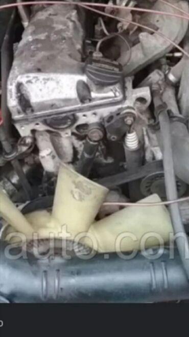 Продаю двигател от спринтер тди2.9.т