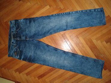 BRAEL Jeans, novopazarske farmerice, 100% pamuk, velicina 31